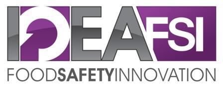 Logo IDEA FSI
