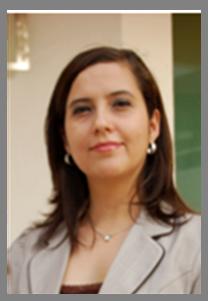 Instructora Eugenia Jiménez