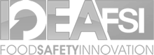 logo FOOD SAFTY INNOVATION