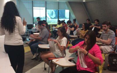 Certificación de alumnos del Tec de Monterrey