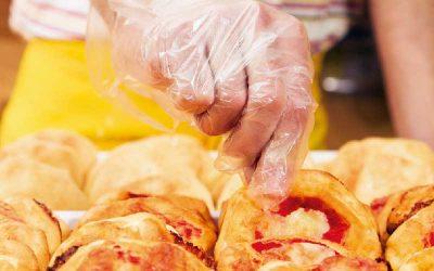 5 causas principales de brotes por enfermedades transmitidas por alimentos